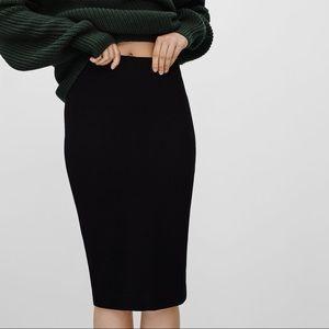 Wilfred Lis skirt